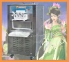 N240 commercial soft ice cream machine