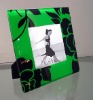 glass photo frame picture frame