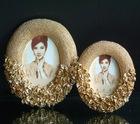 2012 popular resin photo OEM frame