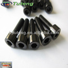 DIN912 gr5 M6 titanium socket head cap screws