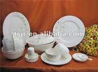 tangshan bone china tableware