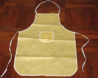 high quality cotton promotion gift apron