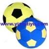 ball bag & football