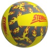 Crane# Neoprene Machine-stitched volleyball