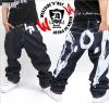 Men's Hip-Hop Trousers