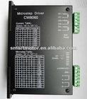 CW8060 Stepper motor driver, 2A~6A, 36Vdc~80Vdc