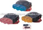 12/24V ceramic mini heater fan HF384