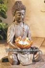 Solar Buddha light