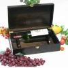 Wooden wine box WWB-03