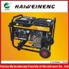 Air-cooled Single-cylinder Gasoline generator