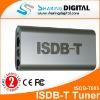 Sharing Digital High Quality Car Digital ISDB-T Receiver