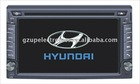 Special Hyundai TUCSON 2009 car dvd mp3 player