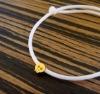 silicon skull bracelets