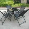 8B213-3 5pcs Outdoor Furniture