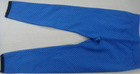 New style blue legging pant with high quality
