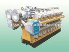 2500KW marine diesel engine