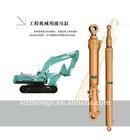excavator parts hydraulic arm cylinder