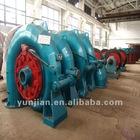 water turbine supplier