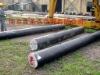 AISI 1045/1020 round steel bar