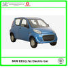 4 seats eec electric cars