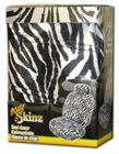 Zebra Car Seat Cover