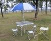outdoor portable folding table