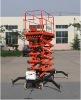 Hydraulic Working Platfom