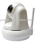 Network wireless IP Camera PY-03BW