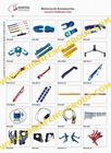 Motorcycle Aluminium Modification Parts (chain cover,pole balance)