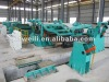 cnc leveling lines 12mmx2000mmx30t