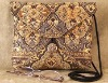 2010 latest fashion night purse, evening bag, coin purse, wallet