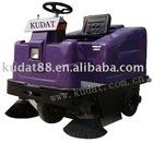 KMN-XS -1350 street sweeper (CE)