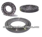 Slewing bearing for Concrete Batching Plant and Construction Equipments