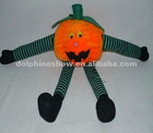 plush stuffed pumpkin toy