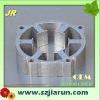 SPCC steel metal stamping motor parts