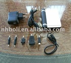 Emergency charger, chargers, solar charger, mobile phone chargers