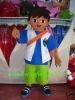 mascot costume/advertising costume/carnival costume