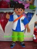 mascot costume/advertising costume/carnival costume