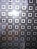 No.8 mirror etched stainless steel sheet