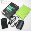 retail dropshipping 1pcs 20% The Icon Power Back Up Battery and Charger for iPhone/iPod IP-516