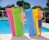beach air mattress