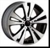 CAR wheel for Porsche Cayenne