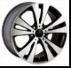 CAR wheel for Porsche Cayenne