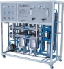700L/H Reverse Osmosis system pure water making equipment