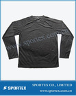 2012 customized dry fit base layer vest seleeveless t shirt