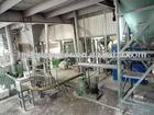 calcium carbonate coating line