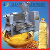 1554 hottest peanut oil press