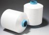 Star-Shaped Bi-Component Microfibre Yarns