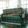 CTLS series of single knot netting machine