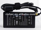 whole sale laptop adapter for Toshiba 19V 3.42A